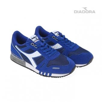 [8/19 순차배송] [Diadora/디아도라] DS158623H1 타이탄II(블루) (업체별도 무료배송)