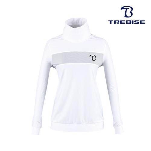 [트레비스골프] 여성 목폴라 이너웨어 TABSTL60F (업체별도 무료배송)