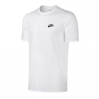나이키 반팔 티셔츠 엠브로이드 827021-100 (업체별도 무료배송)