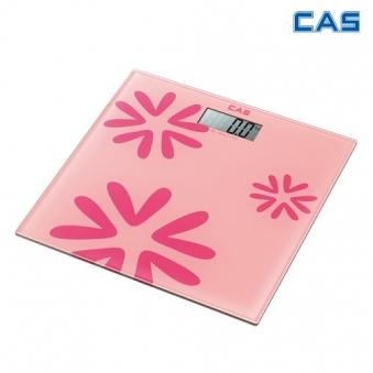 카스 가정용 디지털체중계 HE-61 (업체별도 무료배송)