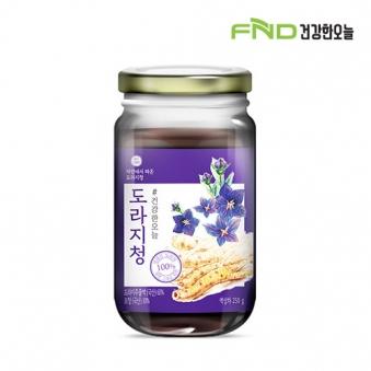 FND건강한오늘 도라지청 250g x 1병(업체별도 무료배송)
