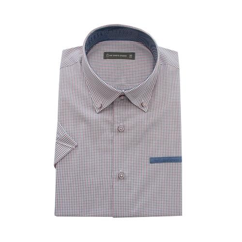 더셔츠스튜디오 반소매 피트셔츠 TD45F6125(PINK) / 95사이즈 (업체별도 무료배송)