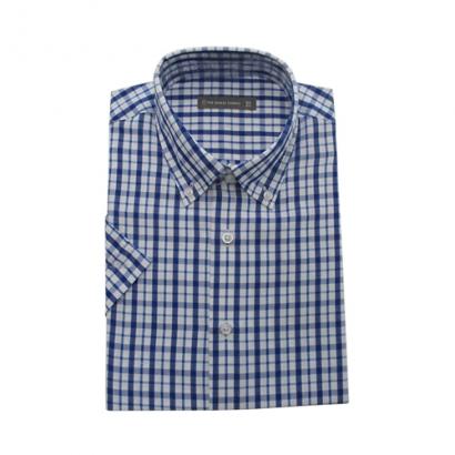 더셔츠스튜디오 반소매 피트셔츠 TD45F6128(BLUE) / 95사이즈 (업체별도 무료배송)