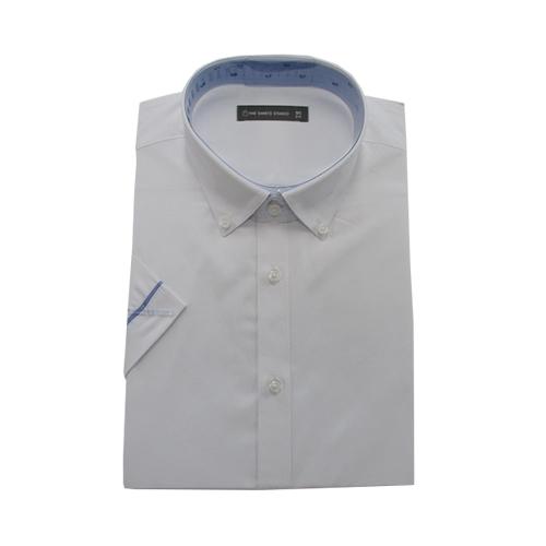 더셔츠스튜디오 반소매 피트셔츠 TD48FB201(WHITE) / 95사이즈 (업체별도 무료배송)