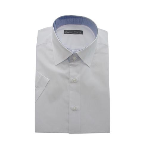 더셔츠스튜디오 반소매 피트셔츠 TDRTF2425(WHITE) / 95사이즈 (업체별도 무료배송)