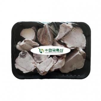사골세트 2kg (업체별도 무료배송)