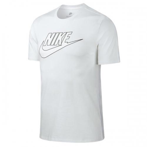 [나이키] NSW 하이브리드 24 테이블 티셔츠 AA6576-100 (업체별도 무료배송)