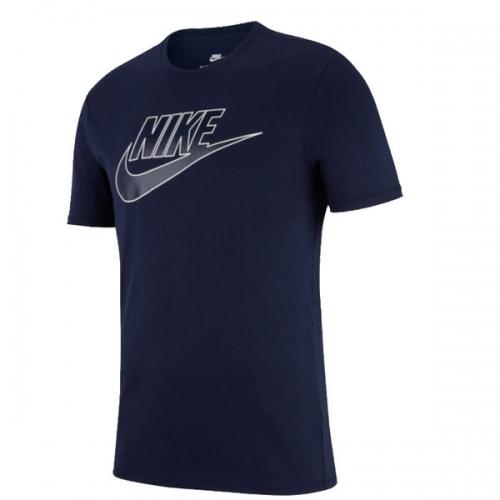 [나이키] NSW 하이브리드 24 테이블 티셔츠 AA6576-451 (업체별도 무료배송)
