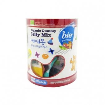 삐에몽 젤리 믹스 버킷 200g (업체별도 무료배송)