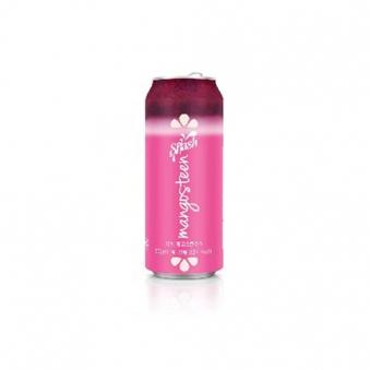[과채음료] 스플래쉬 망고스틴맛 470ml x 24입 (업체별도 무료배송)