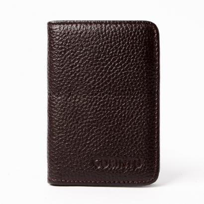로어맨 가죽 카드지갑 2가지색상 (업체별도 무료배송)