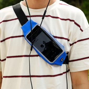 스포츠 휴대폰 수납벨트 (업체별도 무료배송)
