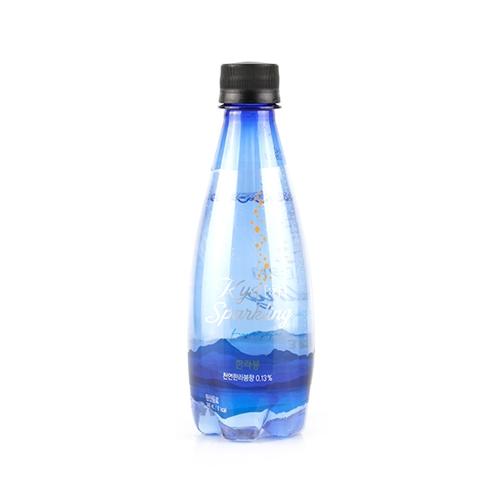 [4시30분마감] 캬 한라봉 탄산음료 340ml*20입 (업체별도 무료배송)