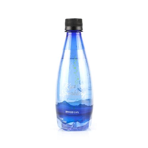 [1시마감] 캬 라임 탄산음료 340ml*20입 (업체별도 무료배송)