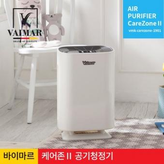 [타임특가] 바이마르 케어존2 공기청정기 VMK-CareZone-1901(업체별도 무료배송)