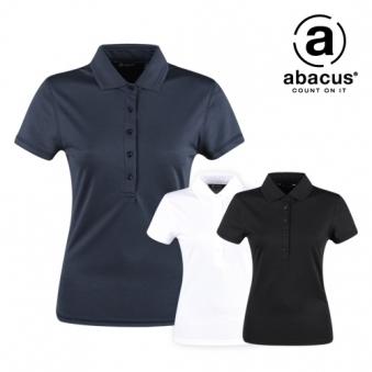 아바쿠스골프 여성 드라이쿨 폴로 카라 셔츠 AG9M2614 (업체별도 무료배송)