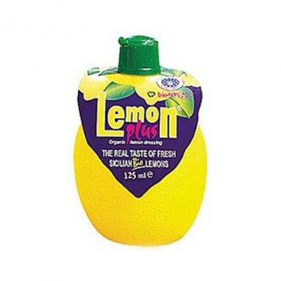 레몬 플러스 200ml