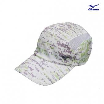 미즈노용품 러닝캡 Running Cap 공용 모자 / MZ-J2MW600101-00(FREE) (업체별도 무료배송)