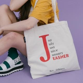 [제이아셀] J bag (베이지) (업체별도 무료배송)