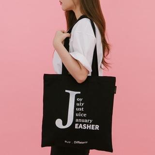 [제이아셀] J bag (블랙) (업체별도 무료배송)