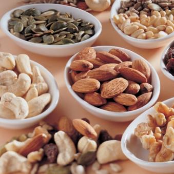[산과들과] THE NUT 건강한 견과모듬(호두120g,피스타치오150g,호박씨180g,해바라기씨150g) (업체별도 무료배송)