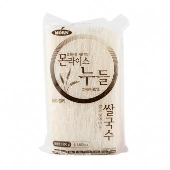 [타임특가] 몬 버미셀리(월남쌈,비빔국수용) 500g