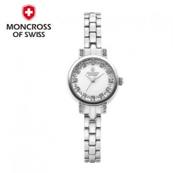 [몽크로스] MS8452 여성손목시계 White/Rosegold/Blue 택1  (업체별도 무료배송)