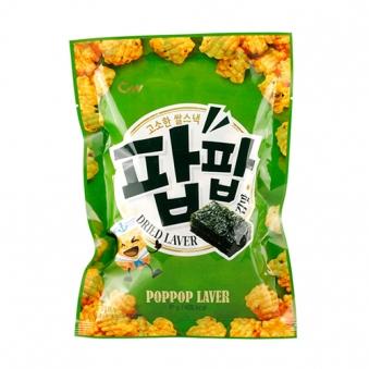 청우팝팝 김맛 81g