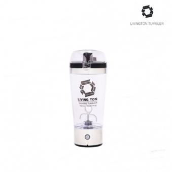 리빙톤텀블러 프라스틱 450ml (업체별도 무료배송)