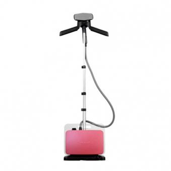 [한경희생활과학][리퍼] 스탠드형 스팀다리미 HI-8000PK(핑크 색상) (업체별도 무료배송)