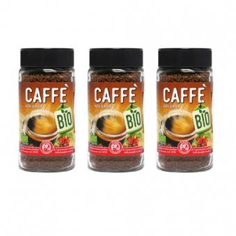 글루텐프리 유기농 커피 100g x 3개 (업체별도 무료배송)