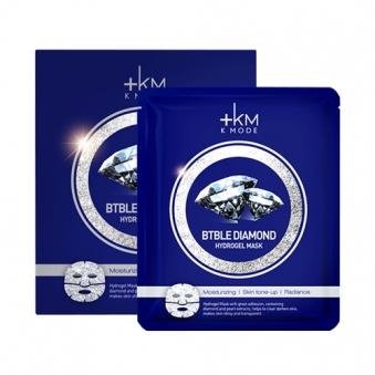 [케이모드] 비티블 다이아몬드 하이드로겔 마스크 32gX5매 (업체별도 무료배송)