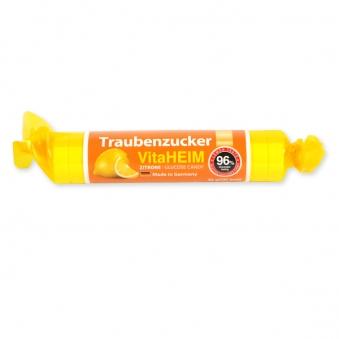[다다익선][비타하임] 포도당 캔디 15정X20개묶음 (레몬맛) (업체별도 무료배송)