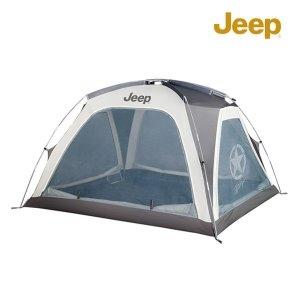 [국내최저가] [JEEP] 지프 선캡 III 텐트 JPTE170106 (업체별도 무료배송)