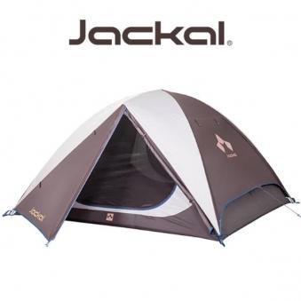 [국내최저가] [JACKAL] 쟈칼 타호 3~4인용 텐트 JKTE170103 (업체별도 무료배송)