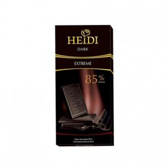 하이디 다크 초콜렛 익스프림 85% 80g