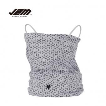 [제이투엠골프] J2M 냉감 패턴 메쉬마스크_AS-005A (업체별도 무료배송)