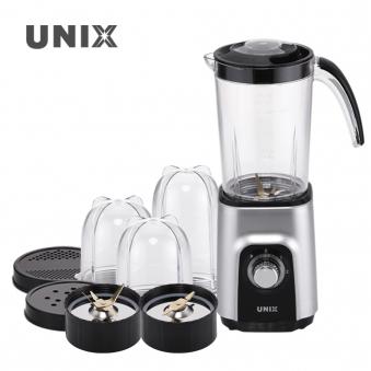 유닉스 홈푸드 다용도 미니 믹서기 UNB-A9100 (업체별도 무료배송)