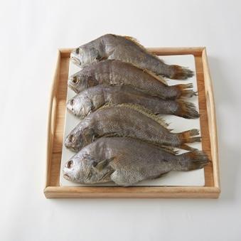 [다다익선] 영광 국내산 반건조 민어 200g x 5미 (업체별도 무료배송)