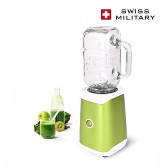 스위스밀리터리 스무디 믹서기 SMA-BL350G (업체별도 무료배송)