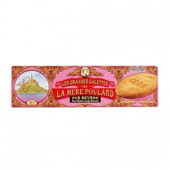[라메르폴라르] 샤브레 그란데 버터 쿠키 125g