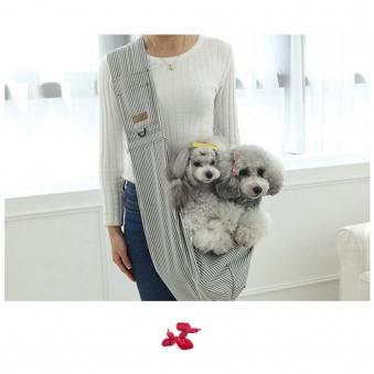 [PET] 강아지 슬링백 (업체별도 무료배송)