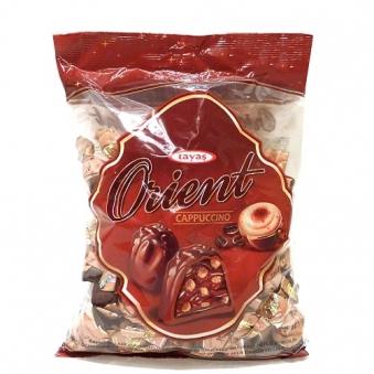 [타야스] 오리엔트 초콜릿 카푸치노 1kg x 2개 (업체별도 무료배송)