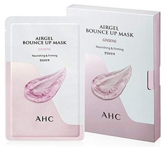 AHC 진생 에어겔 바운스업 마스크 30g 5매