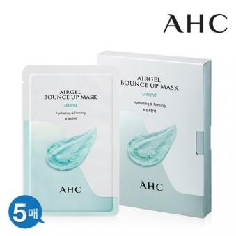 AHC 마린 에어겔 바운스업 마스크 30g 5매