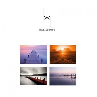 [다다익선][레인더스] 자연 포스터 10종 (업체별도 무료배송)