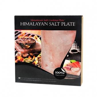 히말라야 솔트플레이트 암염 100% 1.36kg (업체별도 무료배송)