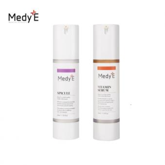 [메디에] 나만의 홈 피부과 스피큘 + 비타민 세럼 (업체별도 무료배송)