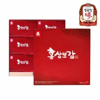 [1+1] 정관장 홍삼보감 70ml x 30포+쇼핑백증정 (업체별도 무료배송)