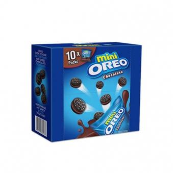 오레오 초콜릿맛 230g (23g*10개입) x 6개 (업체별도 무료배송)
